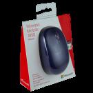 Mouse MICROSOFT 1850 Wireless Mobile Morado