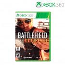 Videojuego Xbox 360 Battlefield Hardline
