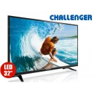 "TV 32"" 80cm LED CHALLENGER 32M1 HD T2"