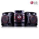 Equipo Mini LG CM4460 460W