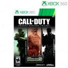 Videojuego XBOX 360 Call Of Duty Modern Warfare Trilogy