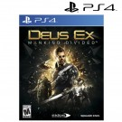 Videojuego PS4 Deus Ex: Mankind Divided
