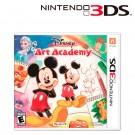Videojuego Disney Art Academy 3DS