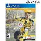 Videojuego PS4 FIFA17 Edición Deluxe