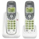 Teléfono Inalámbrico VTECH CS6114-2