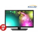 "TV 20"" 51cm KALLEY K-LED20HD T2"