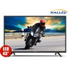 """TV 43"""" 109cm KALLEY K-LED43FHDSRT2"""