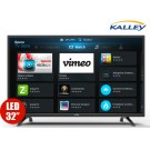 "Tv 32"" 80cm LED Kalley 32HDSD Internet T2"