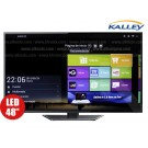 "TV 48"" 122cm Kalley KLED48FHD T2 Internet"