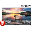 TV 70'' LED SONY 70W857B FHD INTERNET