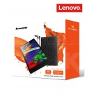 Tablet LENOVO A7-30 3G + Audifonos + Funda