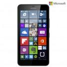 Celular Lumia 640 4G XL DS Negro
