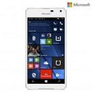 Celular Microsoft Lumia 650 DS 4G Win10 Blanco