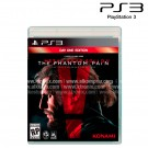 Videojuego PS3 Metal Gear Solid V The Phantom Pain