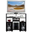 Mesa Tv Y Video INVAL Mtv3019