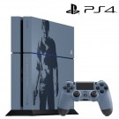 Consola PS4 Uncharted 4 – Edición Especial