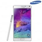 Celular libre Samsung Galaxy Note 4 Blanco 4G LTE