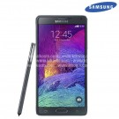 Celular libre Samsung Galaxy Note 4 Negro 4G LTE