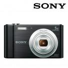 Camara SONY Compacta DSC-W800 Negra
