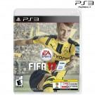 Videojuego PS3 FIFA17 Edición Standard