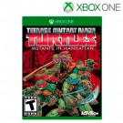 Videojuego XBOX ONE Tortugas Ninja in Manhattan