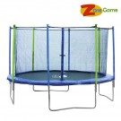 Trampolín ZONE GAME de 15""