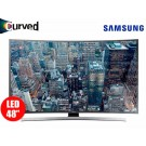 "Tv 48"" 121 cm SAMSUNG 48JU6700 Ultra HD Ineternet"