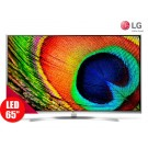 "Tv 65"" 165cm LED LG 65UH850T UltraHD Internet"